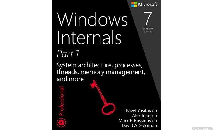 Public Remote Windows Internals Training