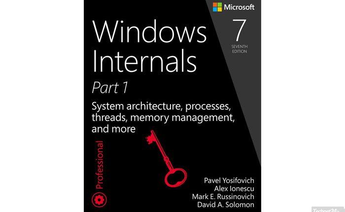 Public Remote Windows InternalsTraining